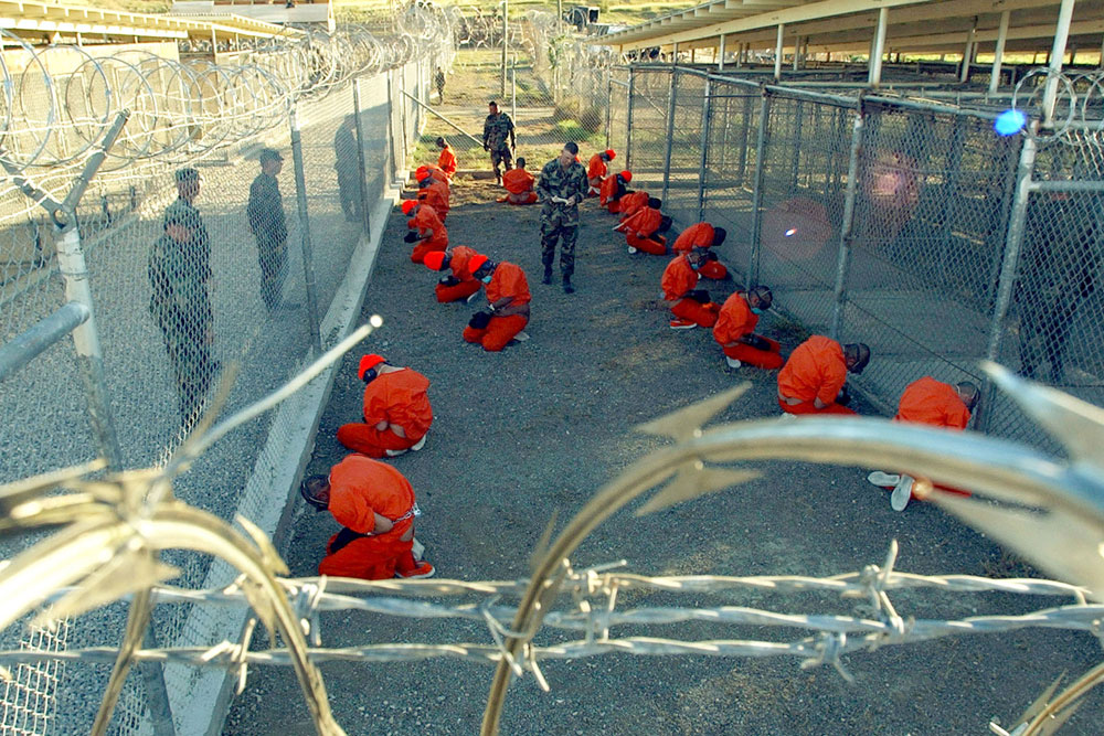 U.S. Military Plans to Archive, Instead of Burn Guantanamo Prison Art